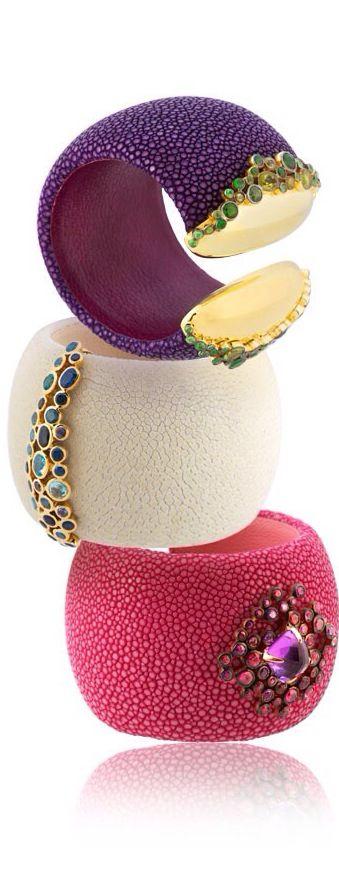 Desejo do dia - Pulseiras, braceletes  Aknas.Paris