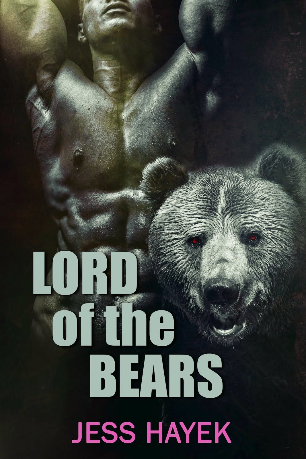 Get started on the Bear-Lord series for just 99 cents!