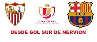 Próximo Partido del Sevilla Fútbol Club - Miércoles 23/01/2019 a las 21:30 horas
