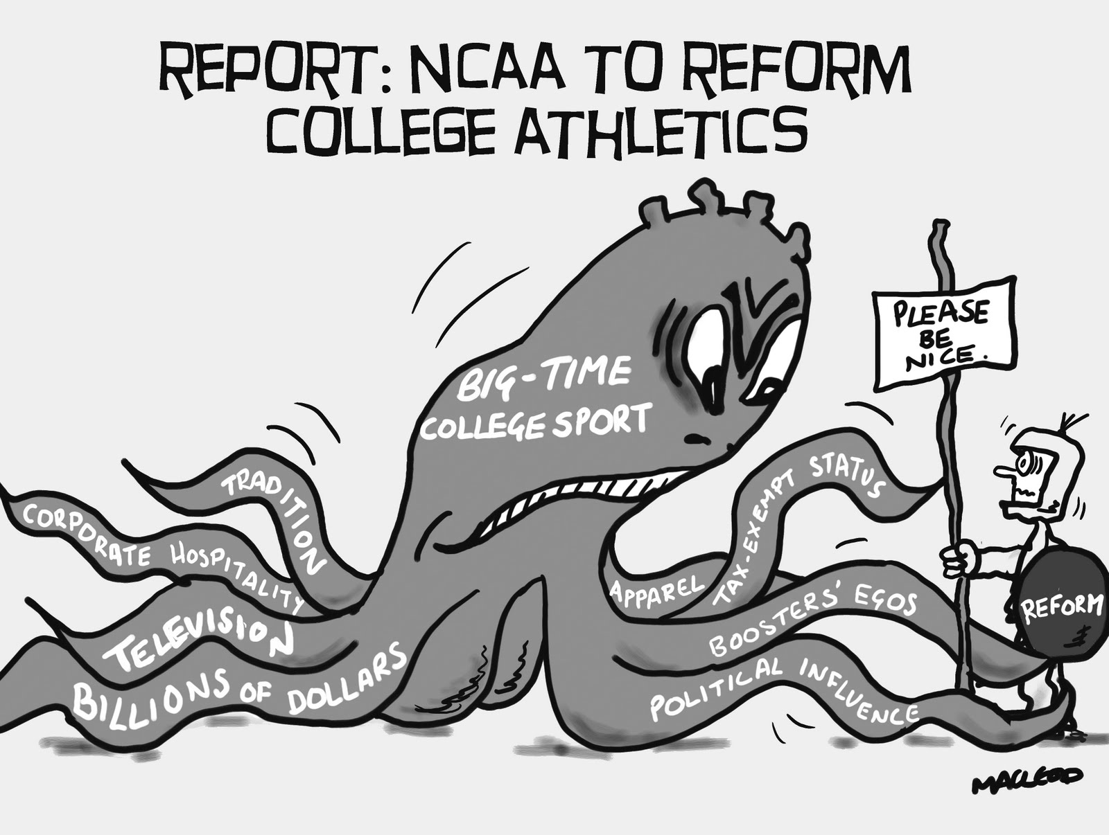 Why college athletes should not be paid essay