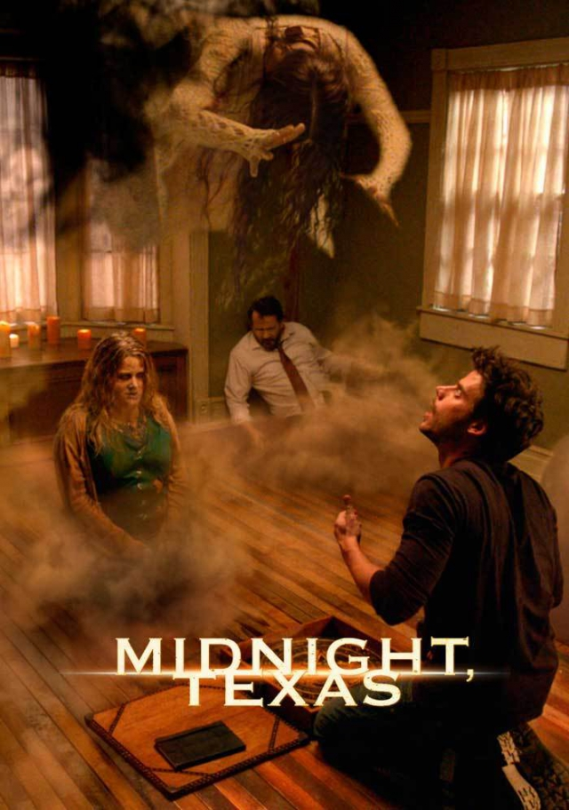 Thị Trấn Midnight: Phần 1