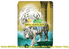Harga Selimut Flanel Kendra White Tiger. Kamar Tidur. B Jual