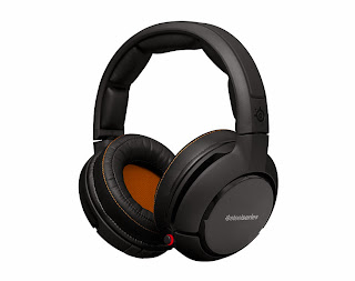 SteelSeries headphone review