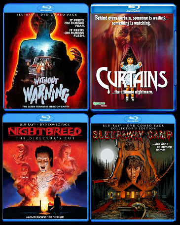 My Pre'Ween choices for 2014