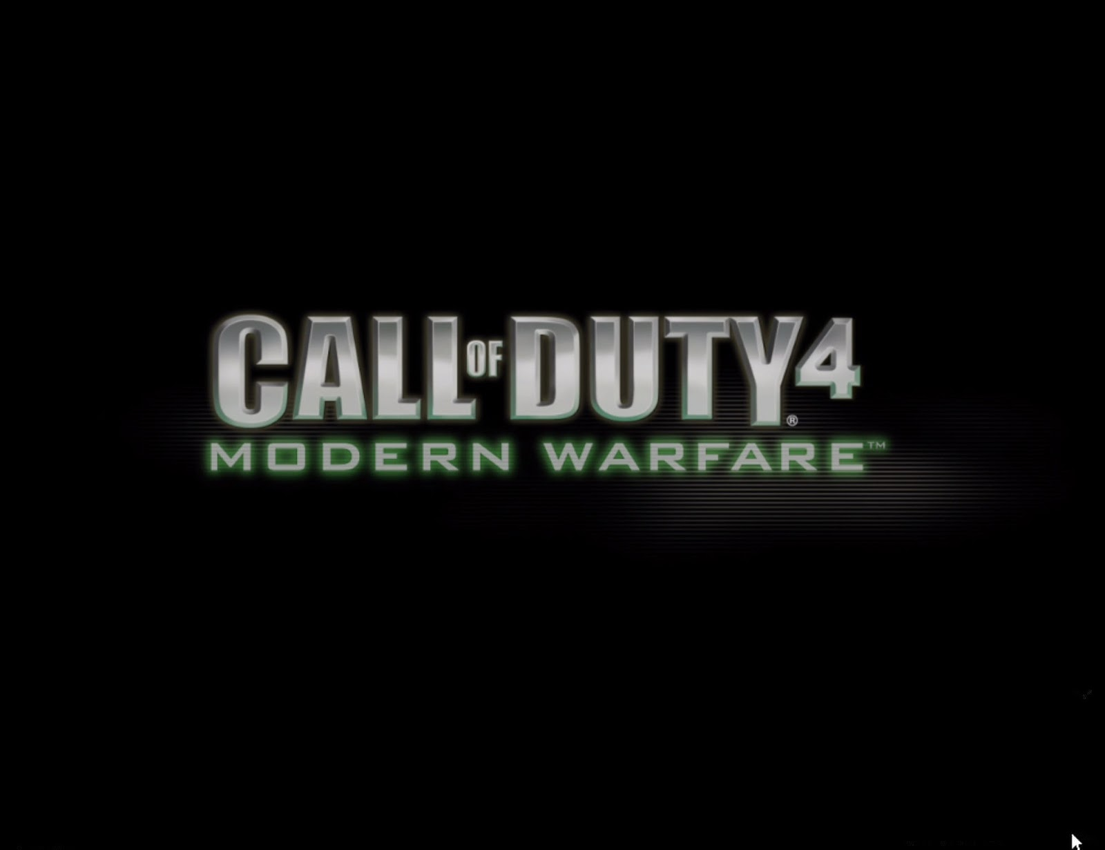 call of duty 4 download free full version