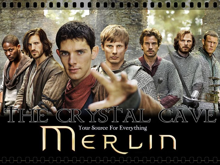 MERLIN BBC FAN BLOG - Welcome to The Crystal Cave - News and Spoilers for Season 4