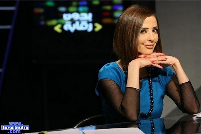 اوفاء الكيلاني، wafaa kilani، مذيعة، مصرية، السيرة الذاتية، قصة حياة