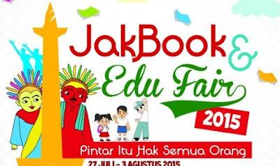 Jak book fair 2015