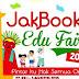 Pameran Buku dan Bazar Murah Peralatan Sekolah di Jakarta Terancam Bubar