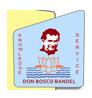 Don Bosco School Bandel Logo