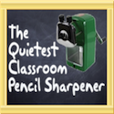 The BEST pencil sharpener!