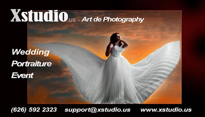 Xstudio.US Los Angeles - Art de Photography