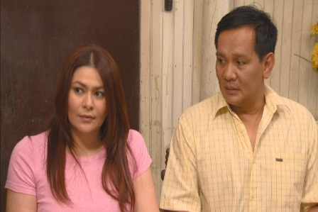 Aiko Melendez and Joey Marquez Topbill MMK Christmas Episode (Dec 22)