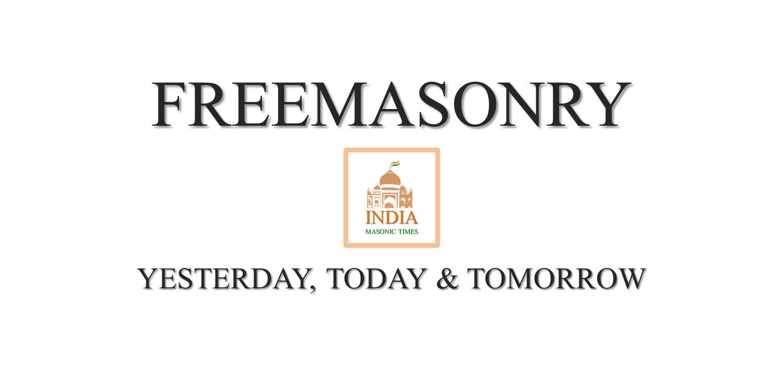 Masonic Times of India