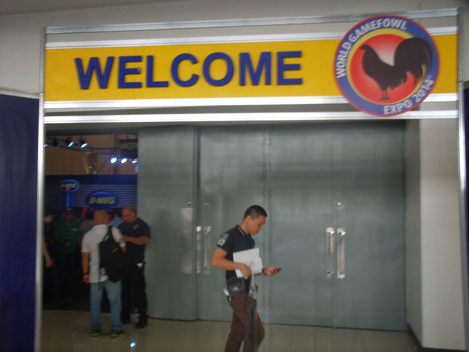 World Gamefowl Expo