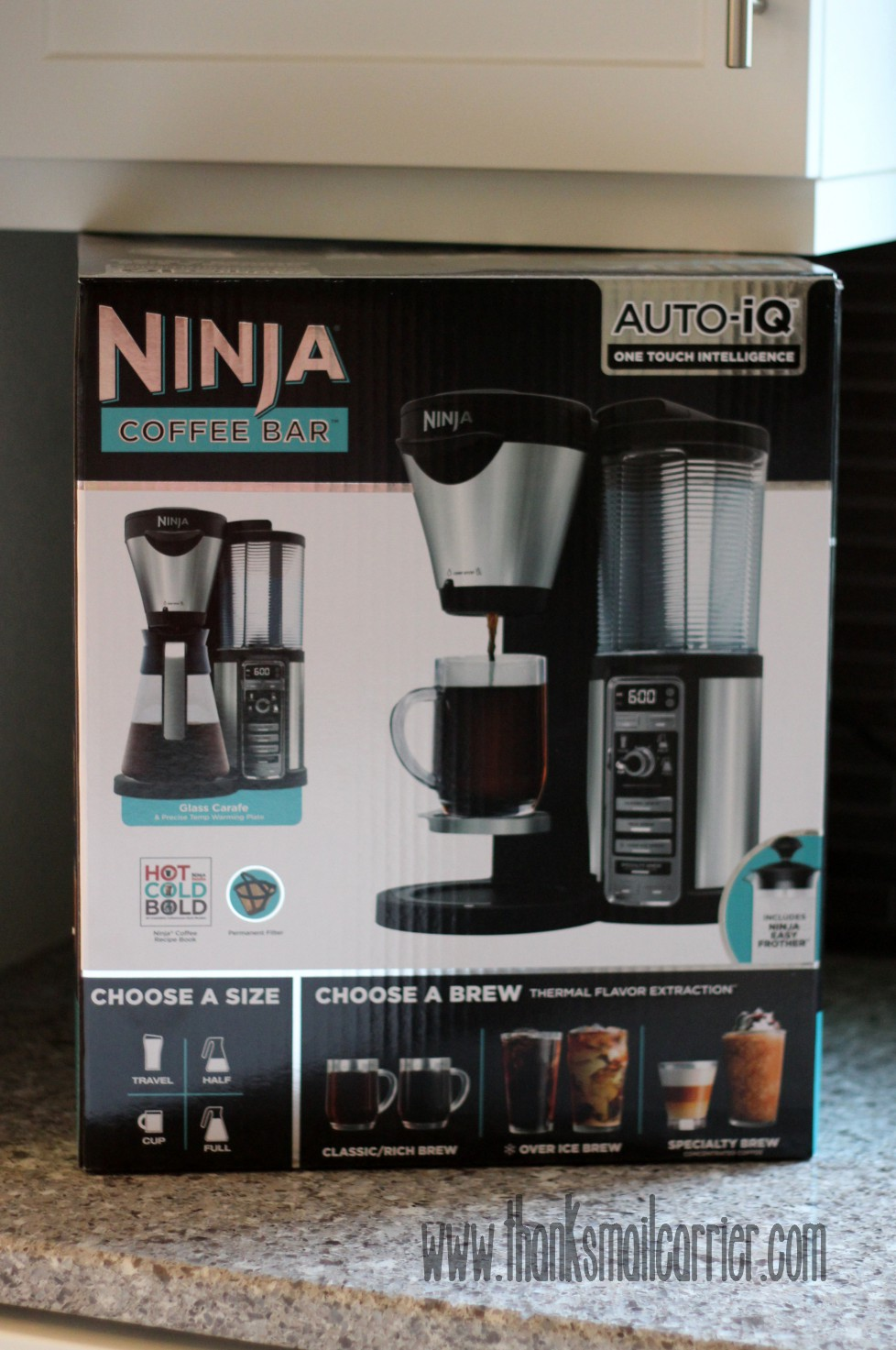 Ninja Coffee Bar coffeemaker