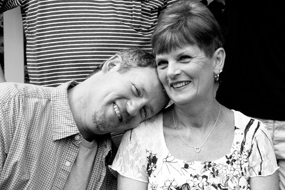 45th wedding anniversary blog