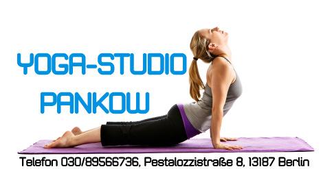 YOGA-STUDIO PANKOW