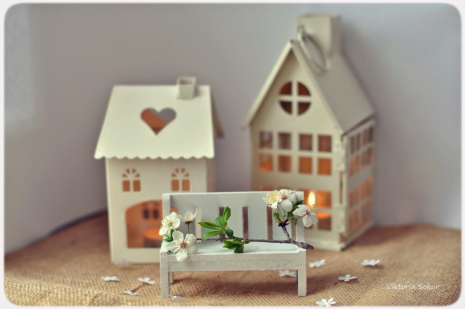 домики для дома