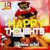 HAPPY THOUGHTS RIDDIM [FULL PROMO] – SO UNIQUE RECORDS – MARCH 2013