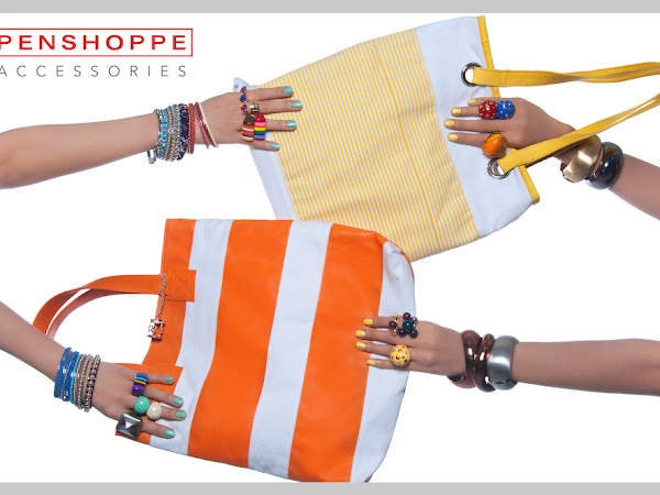 Accessorizing with Penshoppe