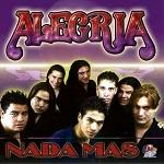 Alegría NADA MÁS 2000