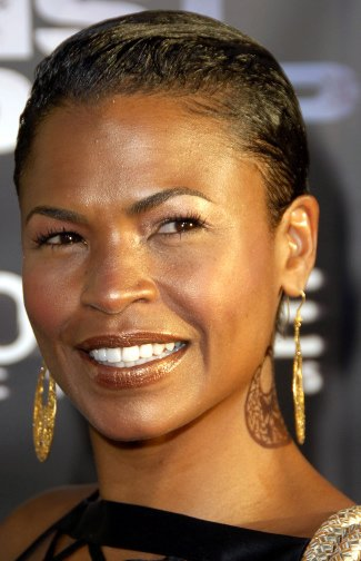 Go Back > Gallery For > Nia Long Short Haircut