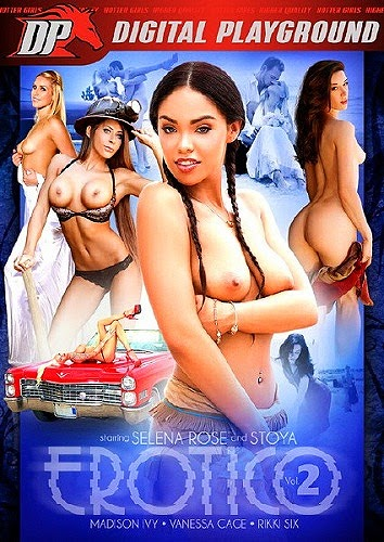 Erotico 2 NEW 2014 Digital Playground HD