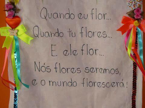 Flor um jeito de Ser