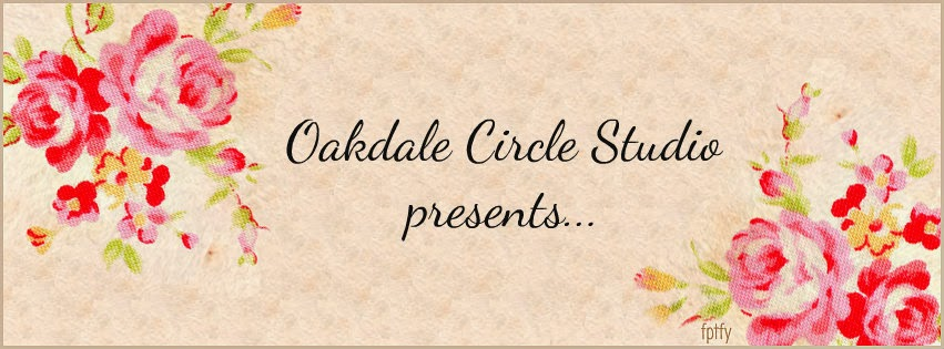 Oakdale Circle Studio presents....