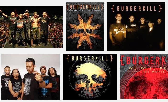 apa genre musik burgerkill