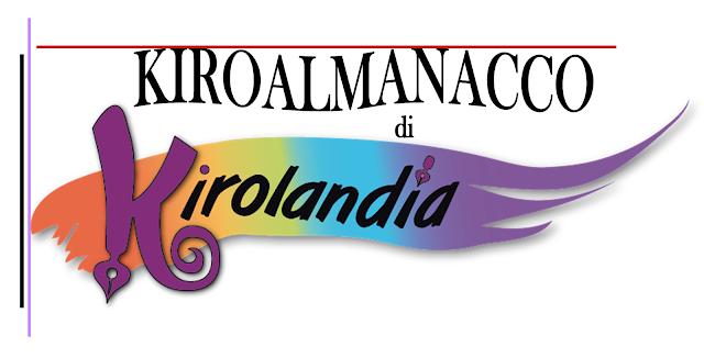 Kiroalmanacco