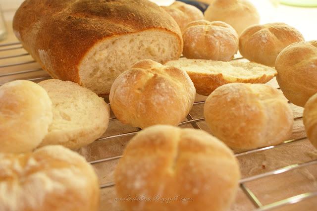 kajzerki na drozdzach aaaledobre.blogspot.com