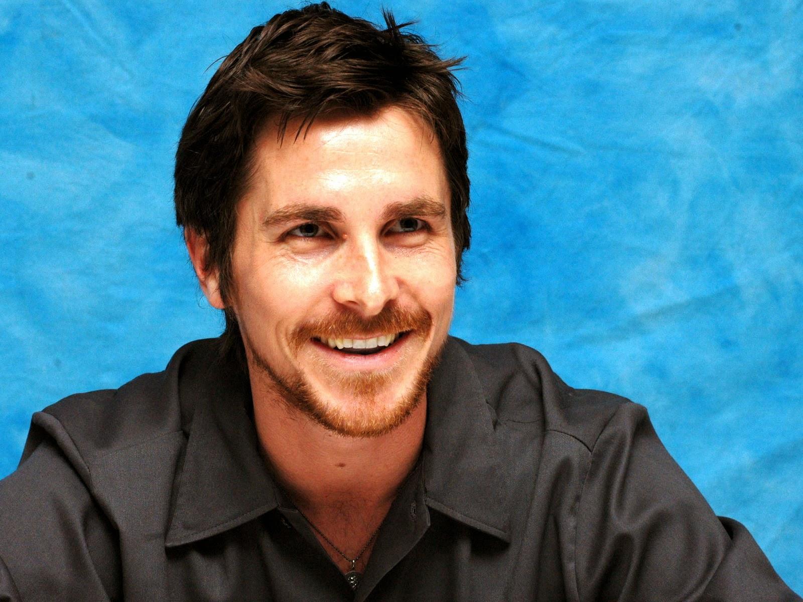 Christian Bale será Steve Jobs. Making Of. MÁS CINE. Noticias