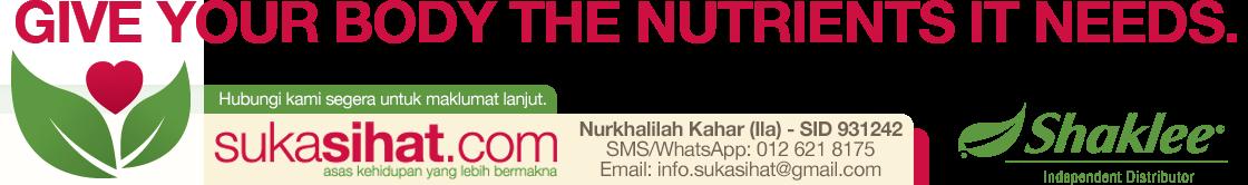 Sukasihat.com
