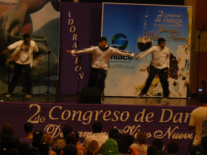 2do Congreso en Manos del Alfarero