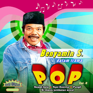 Benyamin S. - Benyamin S Dalam Irama Pop, Vol. 2 on iTunes