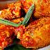 Resep Cara Membuat Ayam Bakar Bumbu Rica Rica
