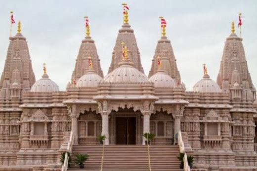 Swaminarayan_Temple-Muli-Gujarat