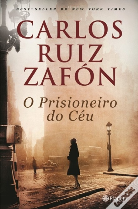 O Prisioneiro do Céu (Vol.III)
