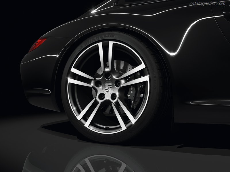 صور سيارة بورش 911 بلاك اديشن 2011 - اجمل خلفيات صور عربية بورش 911 بلاك اديشن 2011 - Porsche 911 Black Edition Photos Porsche-911_Black_Edition_2011-07.jpg