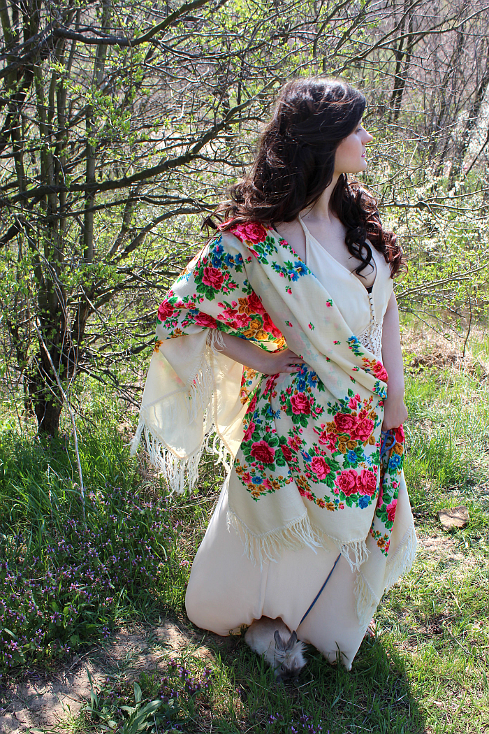 70s style, bohemian style, summer style, how to style a long dress, boho style