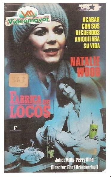 FABRICA DE LOCOS (1979)