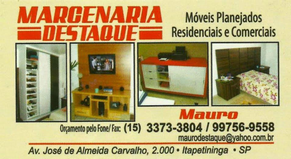 MARCENARIA DESTAQUE Móveis Planejados Residencial e comerciais