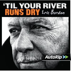 -New Release Eric Burdon