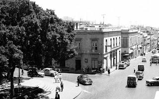 calle Barranquillo. Imeldo Serís