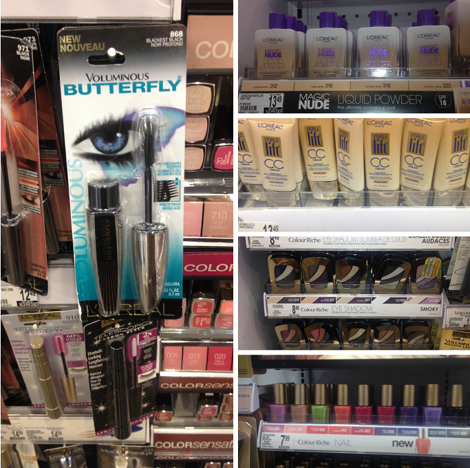 #WalgreensBeauty, #shop, #cbias