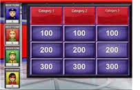 http://www.math-play.com/Factors-and-Multiples-Jeopardy/Factors-and-Multiples-Jeopardy.html