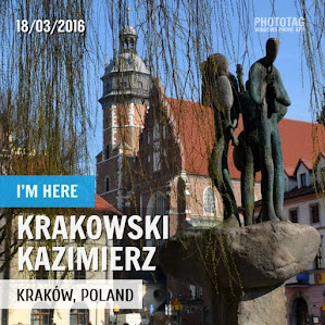 Krakowski Kazimierz - 18.03.2016