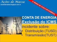 Exclusão de ICMS